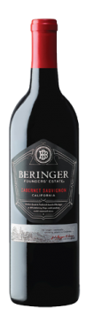 6 bottles of Beringer Founders Estate Cabernet Sauvignon  2016