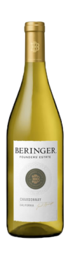 6 bottles of Beringer Founders Estate Chardonnay 2014