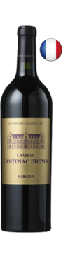 Chateau Cantenac Brown 2007