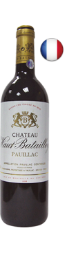 Chateau Haut Batailley 2006
