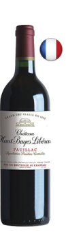 Chateau Haut Bages Liberal 2006