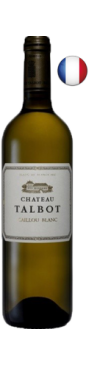 Chateau Talbot Caillou Blanc 2008