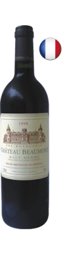Chateau Beaumont 2011