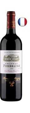 Chateau Fombrauge 2005