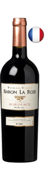 Baron La Rose Bordeaux 2014