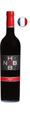 Hob Nob Vineyards Merlot 2015