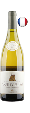 Pierre Andre Pouilly-Fuisse 2011