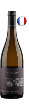 Saint-Peray White  2010