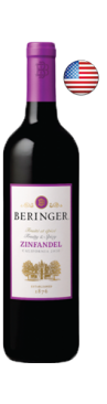 Beringer California Red Zinfandel 2013