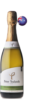 Peter Yealands Sparkling Sauvignon Blanc N.V.